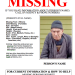 Missing-Persons-Flyer-Basic PI