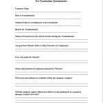 Workplace-Violence_Termination-Questionaire-